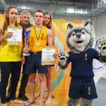 Кубок України з хортингу 2020 року