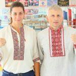 Хортинг – ефективний шлях духовного та фізичного розвитку українців