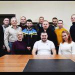 Хортинг об'єднує українську націю для ефективної розбудови країни