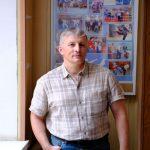 Литвиненко Андрій Миколайович – президент Харківської обласної федерації хортингу